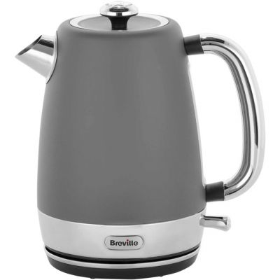 Breville Strata VKJ994 Kettle - Grey Best Price, Cheapest Prices