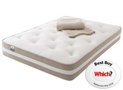 Silentnight Classic 1200 Pocket Deluxe Mattress Best Price, Cheapest Prices