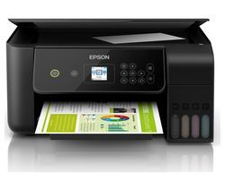 EPSON EcoTank ET-2720 All-in-One Wireless Inkjet Printer Best Price, Cheapest Prices