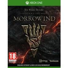 The Elder Scrolls Online: Morrowind Xbox One Game Best Price, Cheapest Prices