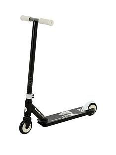 STUNTED Urban EX Stunt Scooter - White Best Price, Cheapest Prices