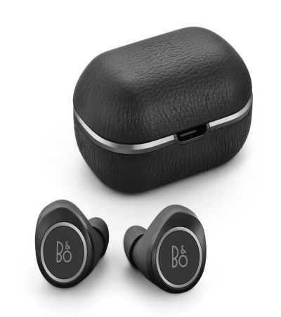 Bang & Olufsen Beoplay E8 2.0 True Wireless Earphones -Black Best Price, Cheapest Prices