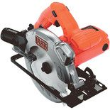 Black & Decker CS1250L-GB 190mm Circular Saw (230V) Best Price, Cheapest Prices