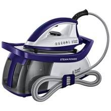Russell Hobbs 24440 Steam Power Steam Generator Iron Best Price, Cheapest Prices