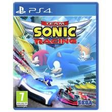 Sega Sonic Racing PS4 Pre-Order Game Best Price, Cheapest Prices