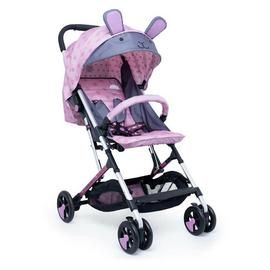 Cosatto Woosh 2 Pushchair - Bunny Buddy Best Price, Cheapest Prices