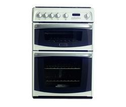 CANNON Carrick CH60GCIW Gas Cooker - White Best Price, Cheapest Prices
