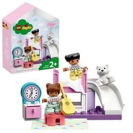 LEGO Duplo Bedroom - 10926 Best Price, Cheapest Prices