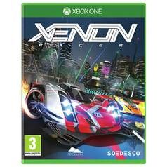 Xenon Racer Xbox One Game Best Price, Cheapest Prices
