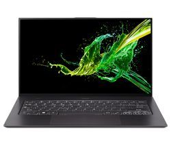 """ACER Swift 7 SF714-52T 14"""" Intel® Core™ i7 Laptop - 512 GB SSD, Black Best Price, Cheapest Prices"""