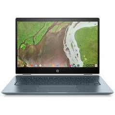 HP x360 14 Inch Pentium Gold 4GB 32GB FHD Chromebook – White Best Price, Cheapest Prices