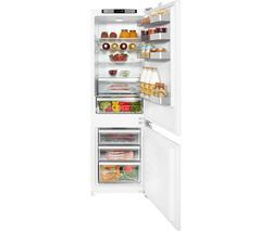 GRUNDIG GKFI7030 Integrated 70/30 Fridge Freezer - Fixed Hinge Best Price, Cheapest Prices