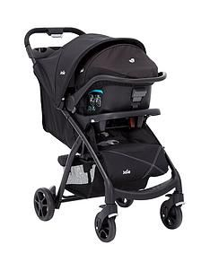 Joie Muze Travel System - Universal Black Best Price, Cheapest Prices
