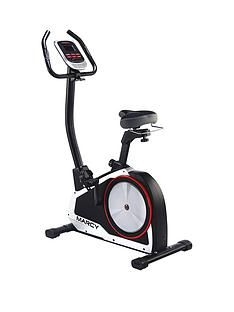 Marcy Onyx B80 Upright Exercise Bike with Tablet Phone Holder Best Price, Cheapest Prices