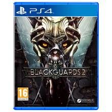 Blackguards 2 PS4 Game Best Price, Cheapest Prices