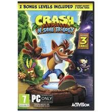 Crash Bandicoot N. Sane Trilogy PC Game Best Price, Cheapest Prices