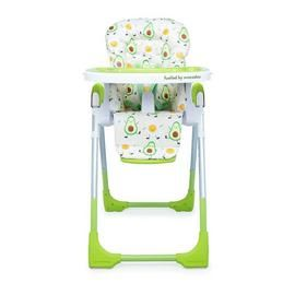 Cosatto Noodle Highchair - Strictly Avocados Best Price, Cheapest Prices