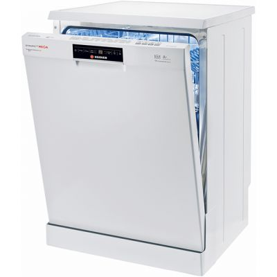Hoover HDP1T064PW3W Standard Dishwasher - White - A+ Rated