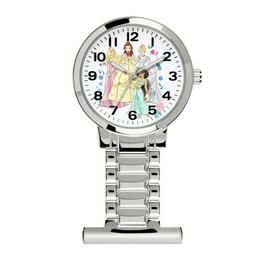 Disney Mickey Mouse FOB Silver Watch Best Price, Cheapest Prices
