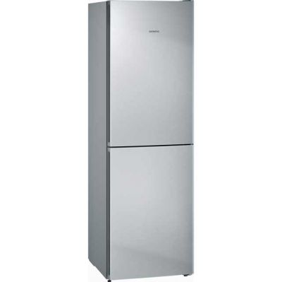 Siemens IQ-300 KG34NVI35G 50/50 Frost Free Fridge Freezer - Stainless Steel - A++ Rated Best Price, Cheapest Prices