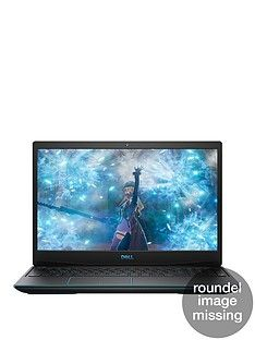 Dell G3 Series, Intel&Reg; Core&Trade; I7-9750H, 6Gb Nvidia Geforce Gtx 1660Ti Graphics, 8Gb Ddr4 Ram, 1Tb Hdd &Amp; 256Gb Ssd, 15.6 Inch Full Hd Gaming Laptop Best Price, Cheapest Prices