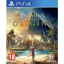 Assassin's Creed Origins PS4 Game Best Price, Cheapest Prices