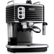 De'Longhi ECZ351BLK Scultura Espresso Coffee Machine Best Price, Cheapest Prices