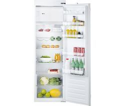 HOTPOINT HSZ 1801 AA.UK.1 Integrated Tall Fridge Best Price, Cheapest Prices