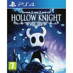 Hollow Knight PS4 Game Best Price, Cheapest Prices