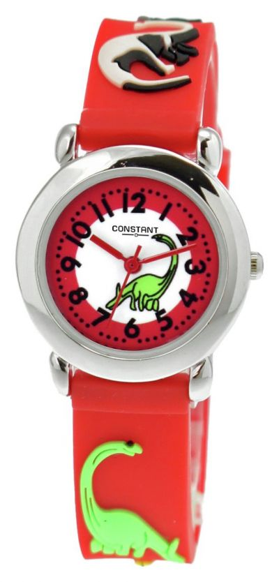 Constant Multicoloured Plastic Strap Set of 2 Boys Watch Set Best Price, Cheapest Prices