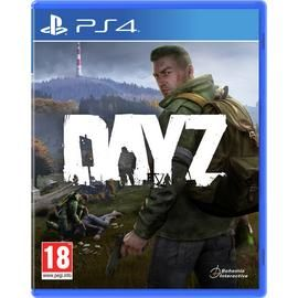 Day Z PS4 Game Best Price, Cheapest Prices