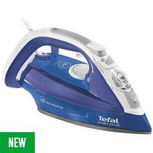 Tefal FV4967 Ultragliss Stream Iron Best Price, Cheapest Prices