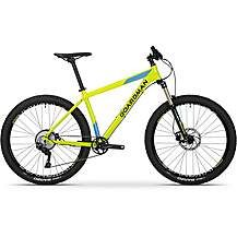 Boardman MHT 8.6 Mountain Bike - Lime Best Price, Cheapest Prices