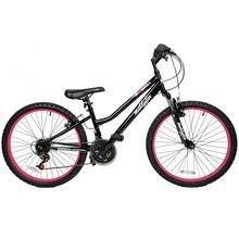 Muddyfox Sakura 24 Inch Kids Bike Best Price, Cheapest Prices