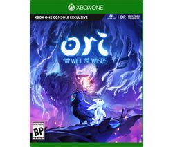 XBOX ONE Ori and the Will of the Wisps Best Price, Cheapest Prices