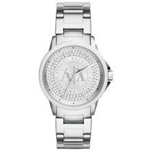 Armani Exchange Ladies AX4320 Stainless Steel Bracelet Watch Best Price, Cheapest Prices