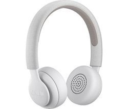 JAM Been There HX-HP202GY Wireless Bluetooth Headphones - Grey Best Price, Cheapest Prices