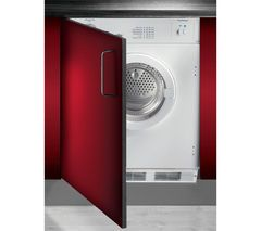 BAUMATIC BTD1 Integrated Vented Tumble Dryer Best Price, Cheapest Prices