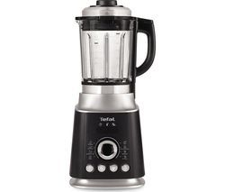 TEFAL Ultrablend Cook BL962B40 Blender - Black & Silver Best Price, Cheapest Prices