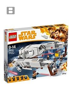 Lego Star Wars 75219 Imperial At-Hauler&Trade; Best Price, Cheapest Prices