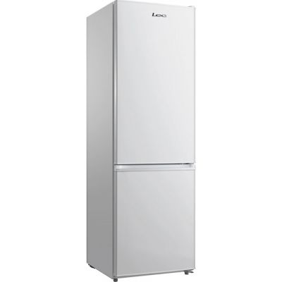 Lec TNF60186W 60/40 Frost Free Fridge Freezer - White - A+ Rated Best Price, Cheapest Prices