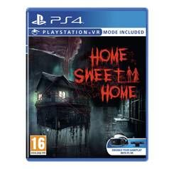 Home Sweet Home PS4 Game Best Price, Cheapest Prices