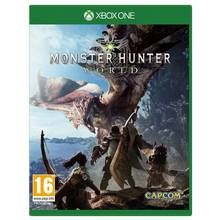 Monster Hunter: World Xbox One Game Best Price, Cheapest Prices