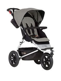 Mountain Buggy Urban Jungle Pushchair Best Price, Cheapest Prices