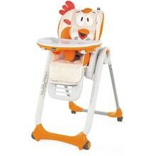 Chicco Polly 2 Start 4 Wheel Highchair - Fancy Chicken Best Price, Cheapest Prices
