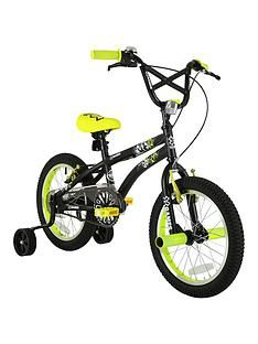 X-Games FS16 Unisex BMX Bike 16 inch Wheel Best Price, Cheapest Prices