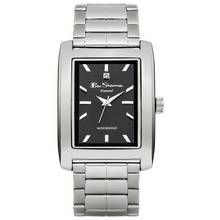 Ben Sherman Men's Silver Stainless Steel Bracelet Watch Best Price, Cheapest Prices