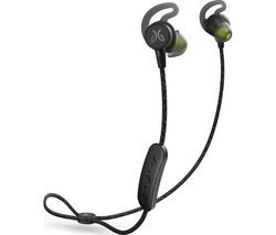 JAYBIRD Tarah Pro Wireless Bluetooth Sports Earphones - Black & Metallic Flash Best Price, Cheapest Prices