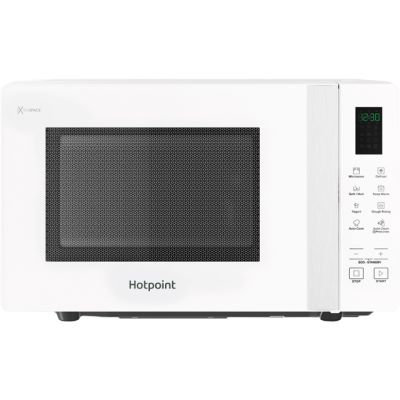 Hotpoint EXTRASPACE MWHF201W 20 Litre Multifunctional - White Best Price, Cheapest Prices