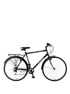 Classic Touriste 18 Speed Mens Road Bike 22 inch Frame